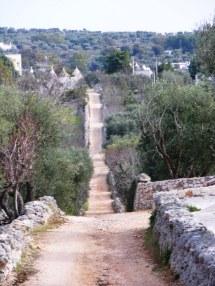 DSCN2653 La Cavallerizza Ostuni-Cisternino
